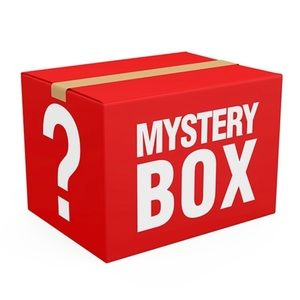 Mystery Box or Pick your own (Pick 4)